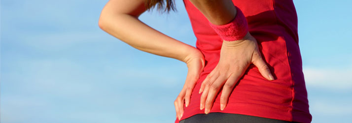 Chiropractic Fort Worth TX Lower Back Pain