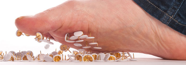 Chiropractic Fort Worth TX Peripheral Neuropathy