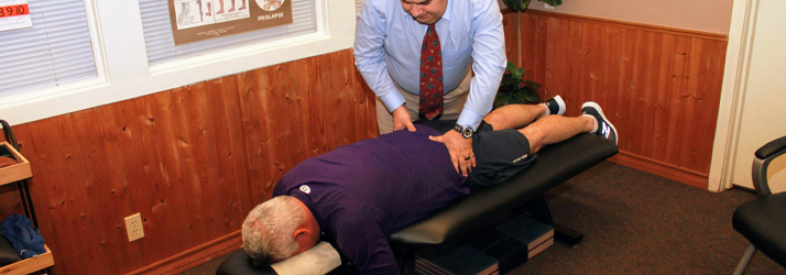 Chiropractic Fort Worth TX What To Expect At Your Physical Exam