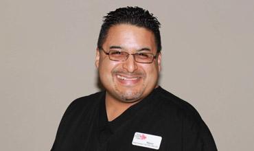 Chiropractic Fort Worth TX Marcos Gonzalez