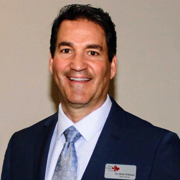 Chiropractor Fort Worth TX Mark Williams DC