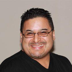 Chiropractic Fort Worth TX Marcos Gonzalez MA PTA CRT CMT