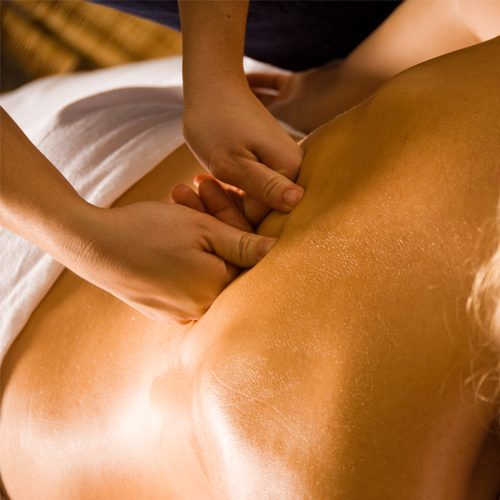 Massage Therapy Fort Worth TX Deep Tissue Massage